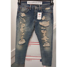 LEVIS 501CT MENS CUSTOMIZED AND TAPERED JEANS SIZE 32X30,32X32,34X30,34X34,36X32