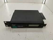 Telex FMR-500 Band A Clear Scan Wireless Microphone Receiver - Unit Only