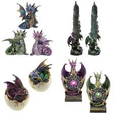 Dragon Figurines & Statues