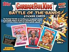 2017 Topps Garbage Pail Kids Series 2 Spit Parallel Pick From List /99