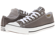 Converse Unisex Chuck Taylor All Star Ox Charcoal