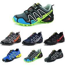 NEW Men's Salomon Speedcross Pro Athletic Running Outdoor Hiking Fashion Shoes