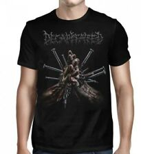DECAPITATED - Anticult - T SHIRT S-2XL Brand New - Official JSR Merchandise
