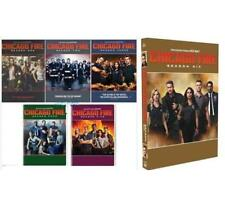 Chicago Fire: The Complete Series Seasons 1-6 (2017, DVD, 28-Disc Set) 1 2 3 4 5