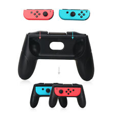 Portable 2-PCS For Nintendo Switch Joy-Con Grips Kit Controller Handle Holder