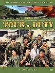 Tour of Duty - The Complete Second Season