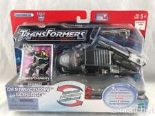 Transformers Original RID Robots in Disguise Destruction Scourge MOSC