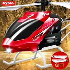 Syma Official W25 2 Channel Indoor RC Helicopter Mini Dron with Gyro RC