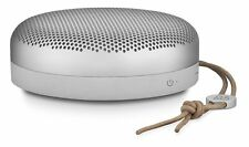 Bang & Olufsen BeoPlay A1 Portable Bluetooth Speaker - Silver B&O FAULT