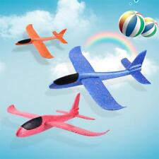 EPP Foam Hand Throw Airplane Aircraft Model Launch Glider Plane Kids Gift Toys