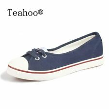 Women Shoes Ballet Flats Loafers Casual Breathable Women Flats Slip On Fashion 2