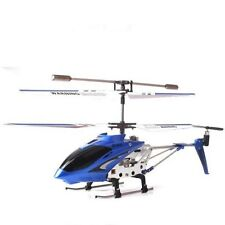 Syma S107 S107G 3 Channel RC Helicopter with Alloy Copter Built-in Gyro Mode 2