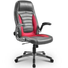Office Chair Desk Ergonomic Swivel Executive Adjustable Task Computer High Back