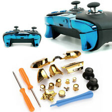 Customized Replacement Bumper/Trigger Button Set for XBOX One New Replacement