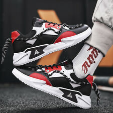 Men's Casual Sports Running Shoes Fashion Sneakers Athletic Outdoor Trainers New