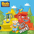 BOB THE BUILDER  - ALL PARTY ITEMS ON THIS LISTING