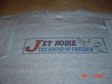 USAF F-16 Jet Noise, The Sound of Freedom T-Shirt