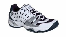 NEW Prince T22 Mens Tennis Shoe - White/Navy/Silver