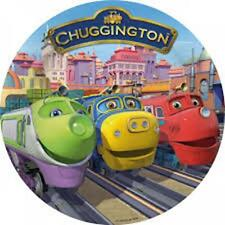 NEW CHUGGINGTON - ALL PARTY ITEMS ON THIS LISTING