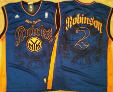 Nate Robinson New York Knicks Mens Jersey Logo NWT