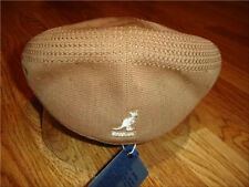 Tan  KANGOL  Tropic  Ventair  504  Ivy  Cap  Style 0290BC
