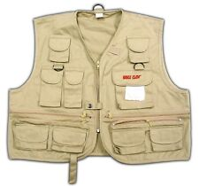 EAGLE CLAW FLY FISHING VEST ADULT SIZES