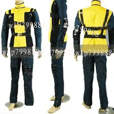 New Ultimate X-MAN  anime cosplay costume HOT OUTFIT