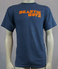 Authentic THE BEASTIE BOYS Fader Logo T-SHIRT S M L XL 2XL NEW