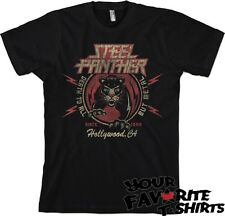 Steel Panther Band Death To All Officially Licensed Adult Shirt S-2XL
