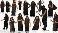 Sh*t Fancy Dress Stag Hen Party Funny Poo Costumes Turd Characters Toilet Humor