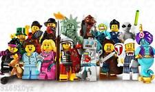 LEGO - Minifigures - Series 6 - BRAND NEW - Choose your figure