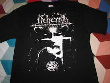 nehemah t shirt black metal death taake veles vlad tepes mutiilation beherit von