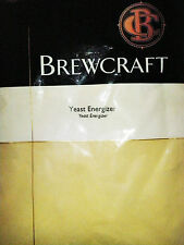 1 oz - 4 oz or 1 lb - Yeast Energizer - Home Brew Beer Wine Making Powder