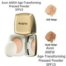 AVON ANEW AGE-TRANSFORMING PRESSED POWDER NEW BOXED L@@K FREE POSTAGE