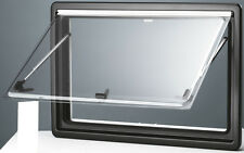 SEITZ S4 WINDOW - HINGED CARAVAN MOTORHOME & CAMPER VAN WINDOWS *VARIOUS SIZES*