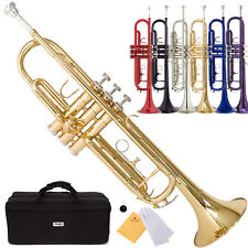 Trumpet buying guide for an 11 year old 6th grader - Lounge