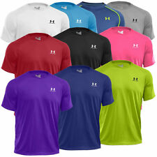 2013 Under Armour Men's HeatGear Tech T-Shirt. New For 2013.