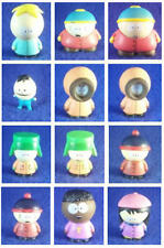 SOUTH PARK MINI FIGURE CAKE TOPPER DECORATION BUTTERS ERIC KENNY KYLE STAN WENDY