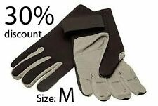Diving gloves Neoprene / Amara 2 mm with an elastic band, brand new.