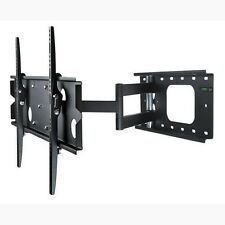 "2 - Pack) Full Motion Wall Mount For/Fit 32""37""40""42""46""50""51""55 Inch LCD LED TV"