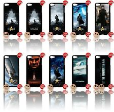 ★ STAR TREK INTO DARKNESS ★IPOD TOUCH 5/5th GENERATION 4G HARD CASE COVER