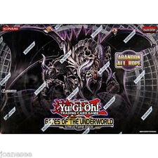 Yu-gi-oh Gates Of The Underworld SDGU-EN001 - 022 1st Edit Mint Card Selection