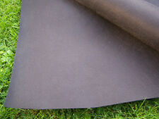 2M Wide100g Thickness Heavy Duty Weed Control Ground Cover Fabric UV Stabilised