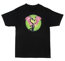 Minecraft The End Is Nigh Steve Vs Dragon Gamer Licensed Adult Shirt S-XXL