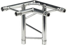 "GLOBAL TRUSS F32 SERIES 12"" I-BEAM FLAT TRUSS 3 WAY CORNERS AND T JUNCTIONS"