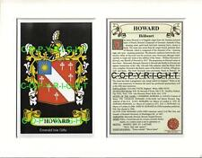 HOUGH to HUTCHINSON - Your Family Coat of Arms Crest & History