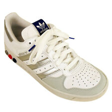 Adidas Originals GS II Grand Slam Trainer White Leather Trainers Shoes G46821
