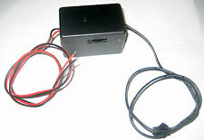 Sound activated Inverters for EL wires