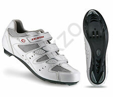 Exustar E-SR442 Road Shoes for Bike Cycle Bicycle Cycling Look SPD-SL system
