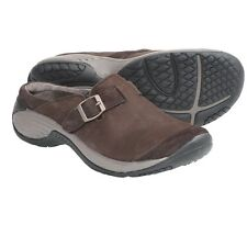 Merrell Womens Encore Buckle Shoes slip on casual clog 6-10 NEW $100